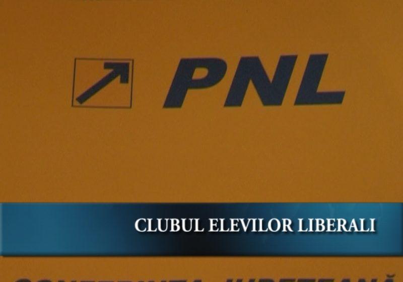 Clubul Elevilor Liberali