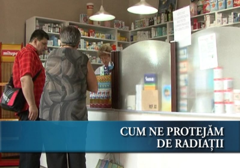 Cum ne protejam de radiatii