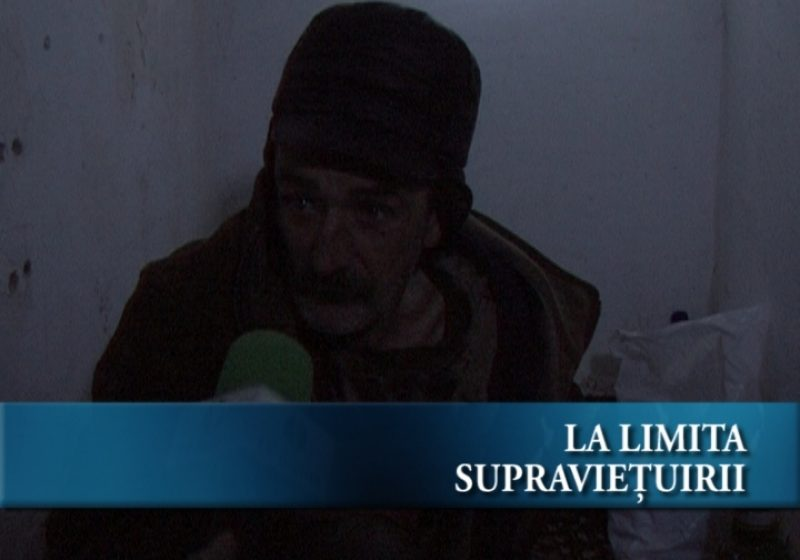 La limita supravieţuirii