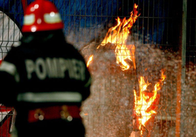 Pompier Contrabandist
