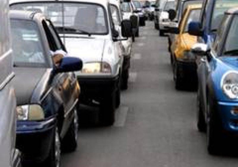 Maximă prudenţă: 1 Mai, o zi cu evenimente în trafic