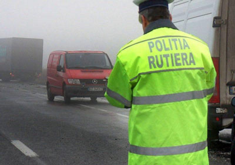Activităţi de prevenire a accidentelor rutiere