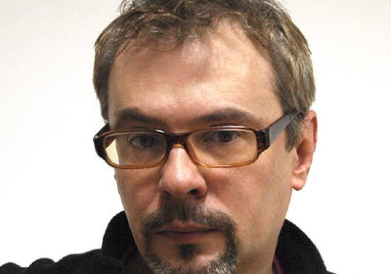 Criticul de film Alex Leo Şerban a murit