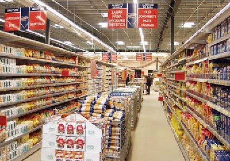 Alimentele nu se vor scumpi semnificativ în acest an