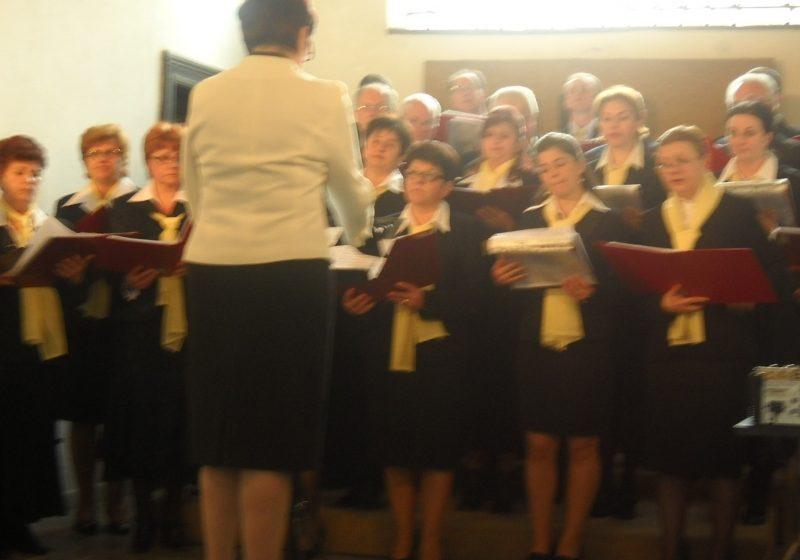"""Concert de pricesne la """"Memorialul Victimelor Comunismului şi al Rezistenţei"""""""