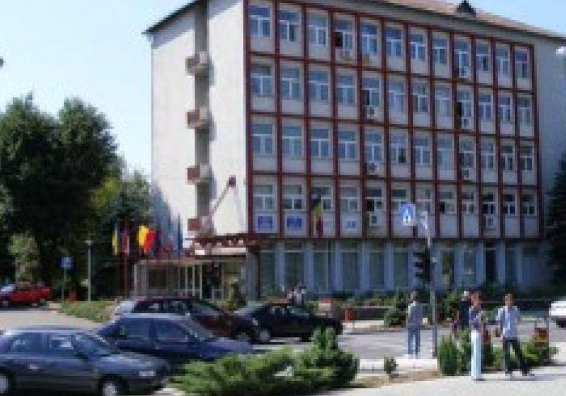 Contencios administrativ în Baia Mare privind desfăşurarea alegerilor