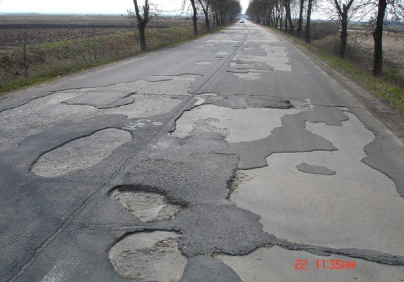 DN 19 – un drum uitat de drumari
