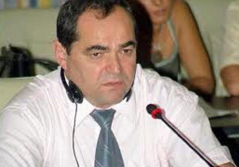 Mihai Necolaiciuc a fost adus în ţară