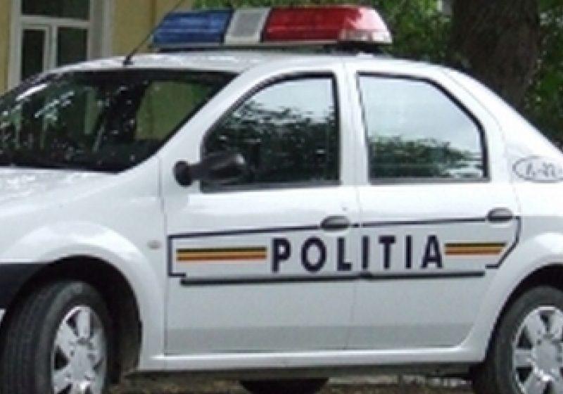 Poliţia alături de populaţie de Sărbători
