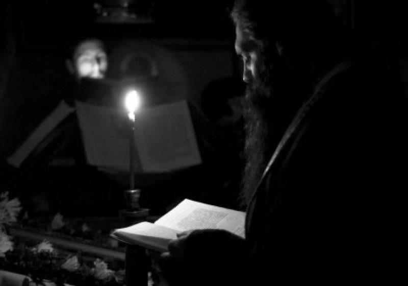 Pregătire siprituală pentru marea sărbatoare a Învierii Domnului