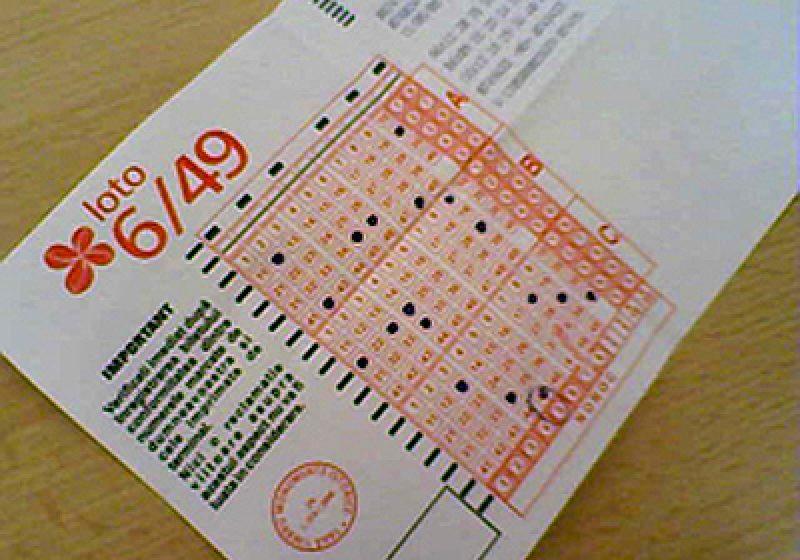 Cel de-al treilea mare premiu din istoria Loteriei a fost câştigat