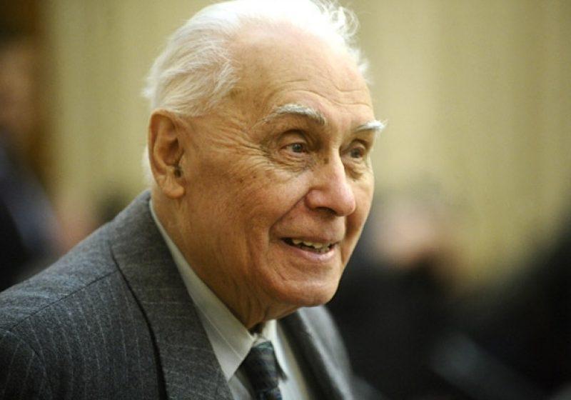 Radu Câmpeanu este internat la Institutul Fundeni
