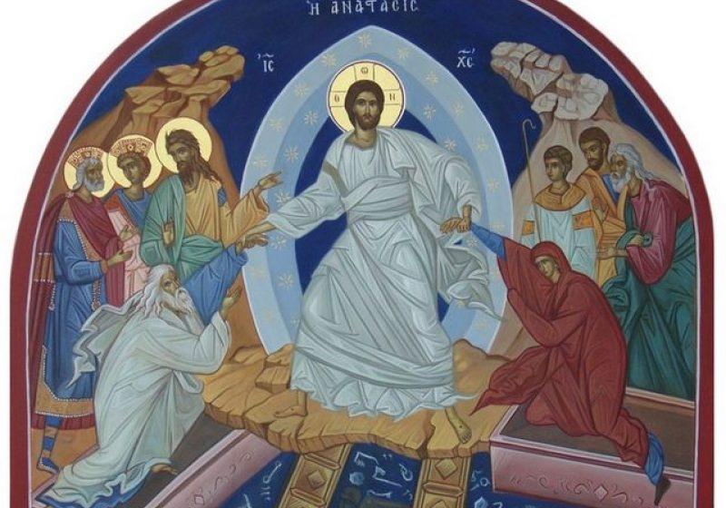 Creştinii intră în Săptămâna Luminată