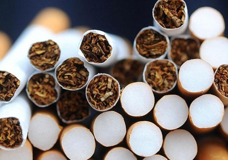 Peste o sută de milioane de ţigarete au fost confiscate de Structurile M.A.I. în 2011