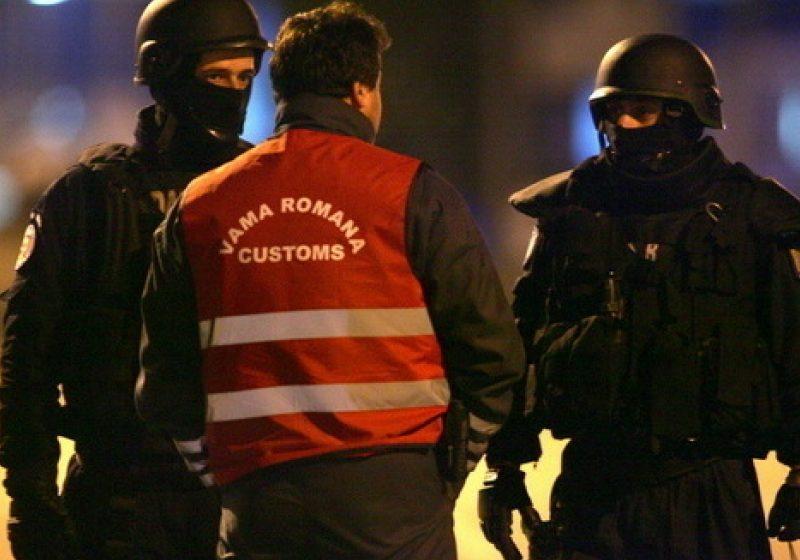 Unul dintre vameşii corupţi de la Moraviţa,  a fost găsit spânzurat