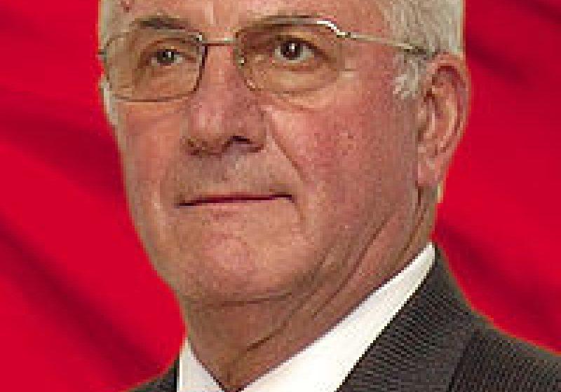 Deputatul PSD Victor Surdu a murit