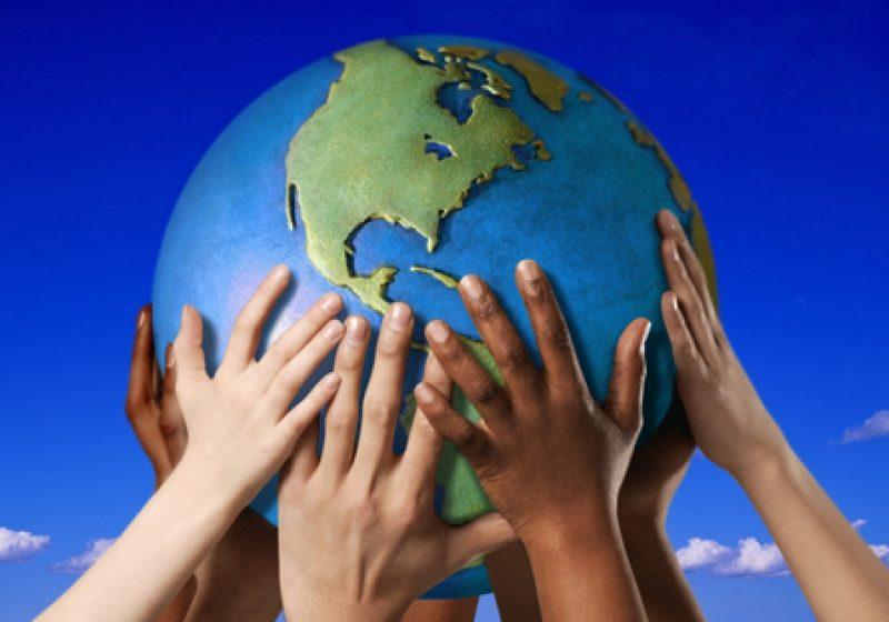22 Aprilie – Ziua Internaţională a Pământului, la a 41-a aniversare