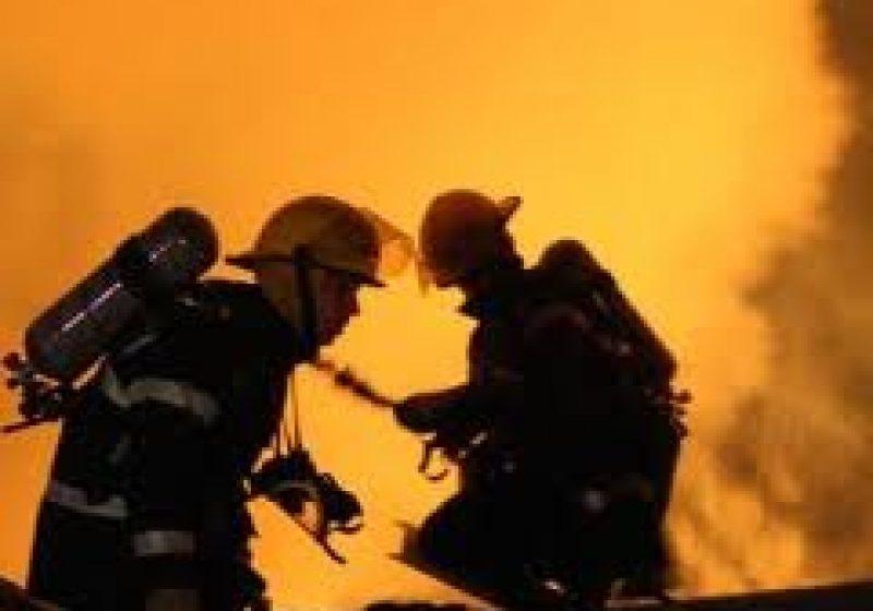 80 de copii au fost în vizită la pompieri