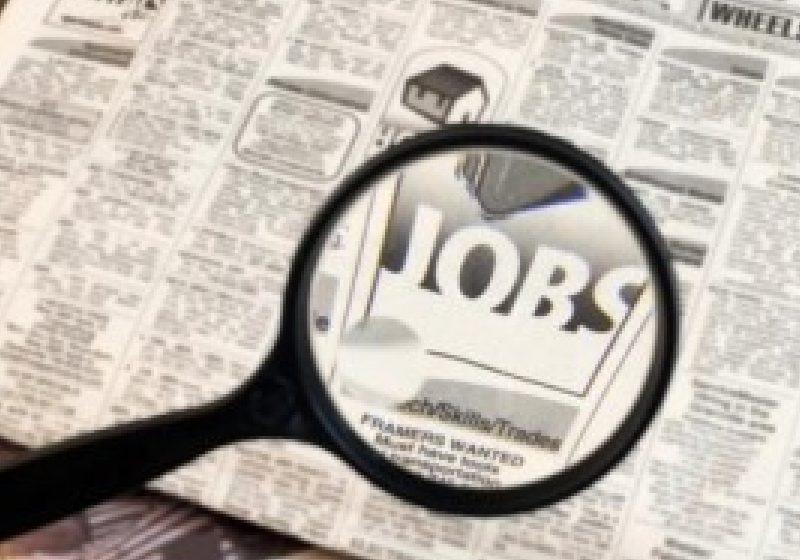 În acest moment AJOFM anunţă doar 163 de locuri de muncă vacante în Maramureş