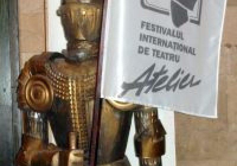 Baia Mare: Primul spectacol de teatru 3D din lume