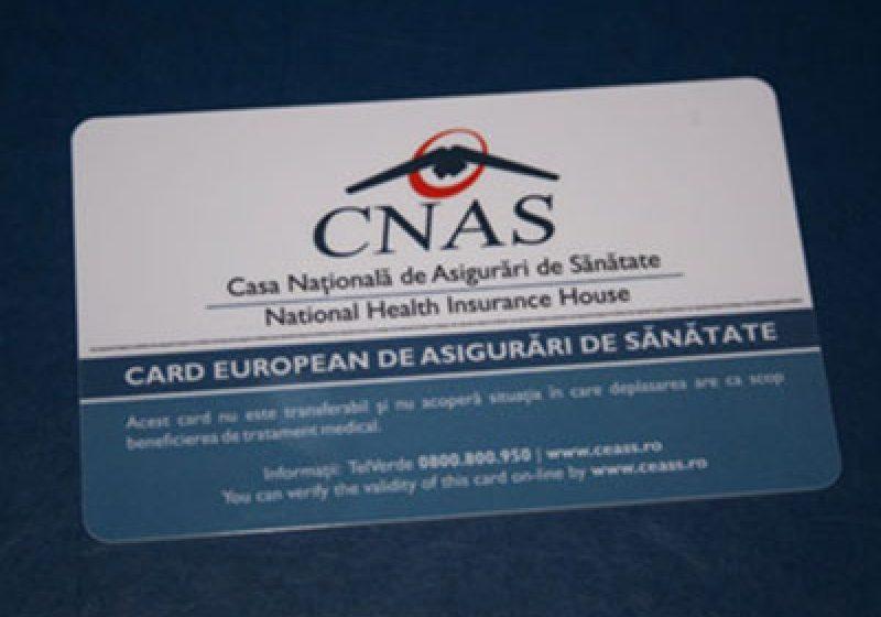 Maramureșenii folosesc abuziv cardul european pentru a-și face analizele în afara țării