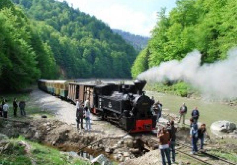 """Singurul tren-hotel românesc, """"Carpathia Express"""" oferă condiţii deosebite pentru iubitorii unor vacanţe inedite"""