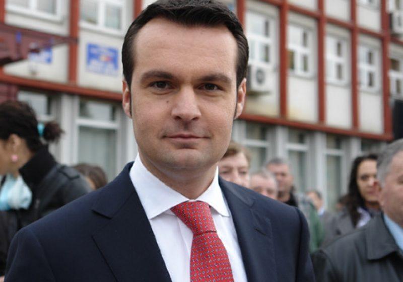 Reprezentantul USL, Cătălin Cherecheş va fi investit în noua sa funcţie pe 25 mai