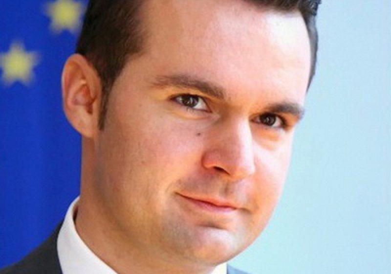 Demisia din funcţia de deputat a lui Cătălin Cherecheş a fost publicată în Monitorul Oficial al României