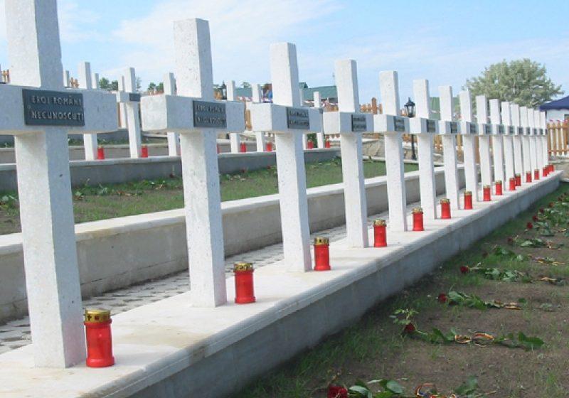 Baia Mare: tarifele pentru un loc de veci in noul cimitir