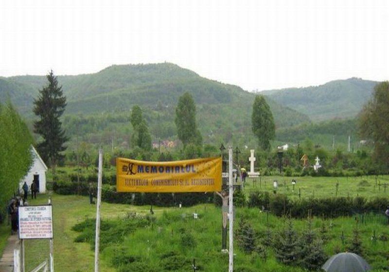 Sambătă, 14 mai, va avea loc Pelerinajul Naţional anual la Cimitirul Săracilor din Sighetul Marmaţiei.