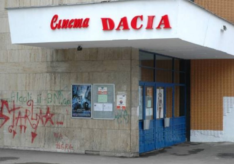 Filmele lunii iunie, la Cinema Dacia