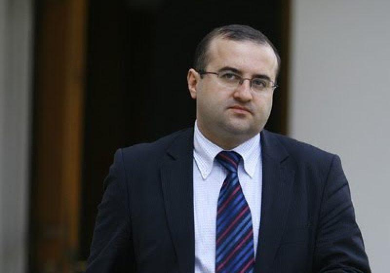 Claudiu Săftoiu, analist politic, fost consilier prezidențial, s-a înscris, în Partidul Național Liberal