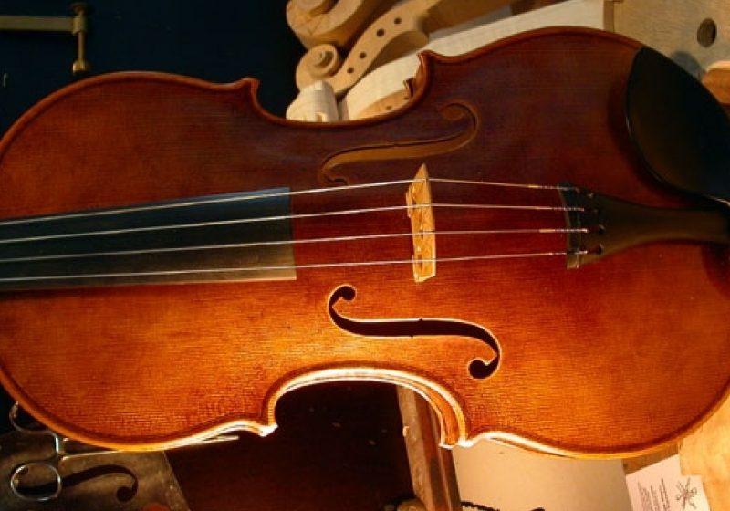 Concert pentru violă