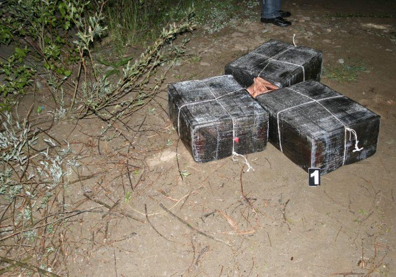 Poliţiştii de frontieră au împuşcat un contrabandist la graniţa cu Ucraina