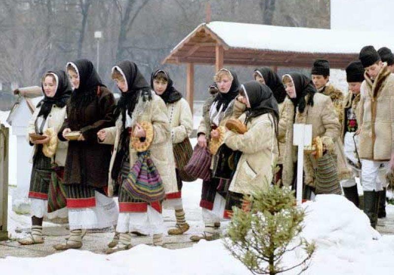 Ministerul Culturii vrea să introducă colindul românesc în patrimoniul UNESCO