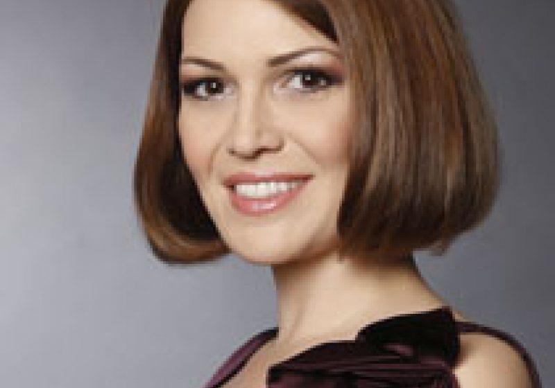 Cristina Zevedei, schimbată din funcţia de director general al AMPOSDRU