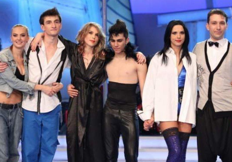Finala Dansez pentru tine: Corina Bud şi Edy Vasile au câştigat marele premiu al sezonului 1