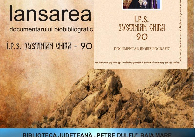 """Evenimente culturale la Biblioteca Judeteana """"Petre Dulfu"""" Baia Mare"""
