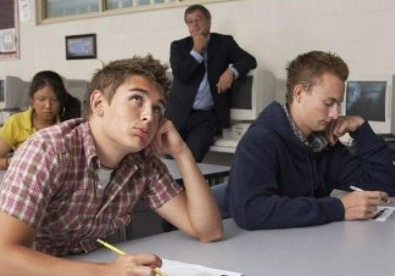 Părinţii pot participa la supravegherea examenului de bacalaureat