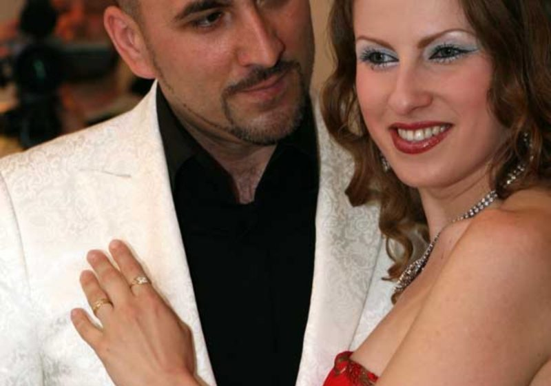 Faimosul cuplu de pop-opera  Romeo & Julia SALENO  revin în Sighet pe 6 iunie