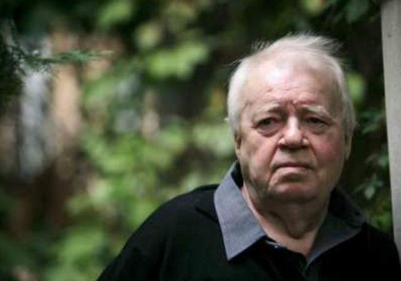 Scriitorul Fănuş Neagu va fi înmormântat în Parcul memorial al Academiei Române din Cimitirul Bellu