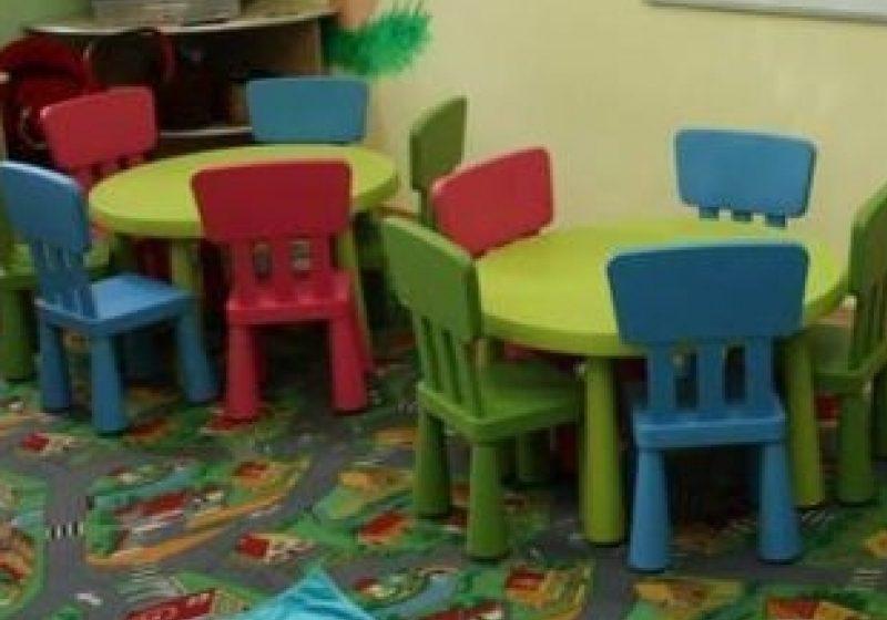 Părinţii pot să-şi înscrie copiii în grupa mică până la sfârşitul lunii mai
