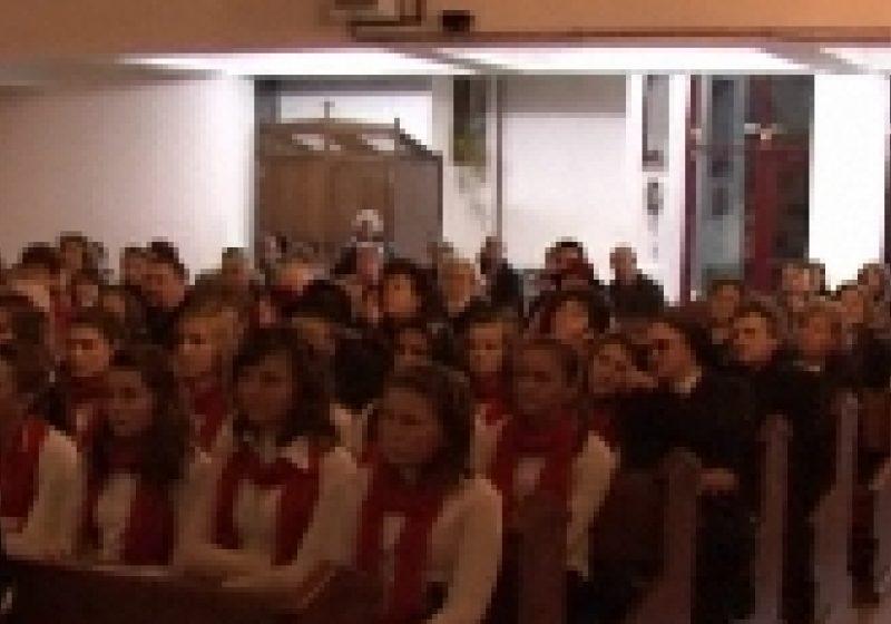 Intalnirea Eparhială a Tinerilor greco catolici la Târşolţ