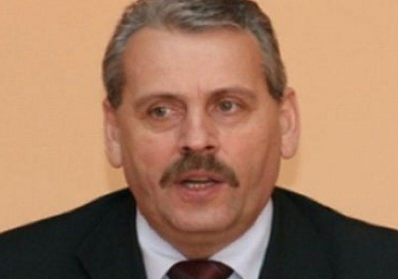Mircea Man participă la Sibiu la o dezbatere privind problemele curente ale muncii poliţiştilor
