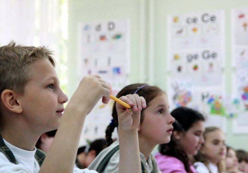 Timp de trei zile unităţile de învăţămant îşi vor prezenta ofertele pentru anul şcolar 2011-2012