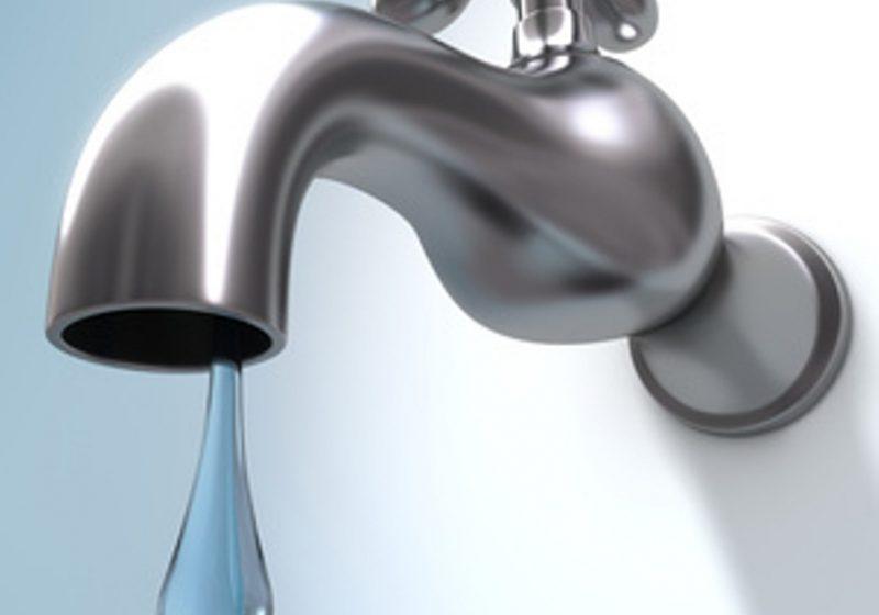 Întreruperi ale furnizării serviciilor de apă