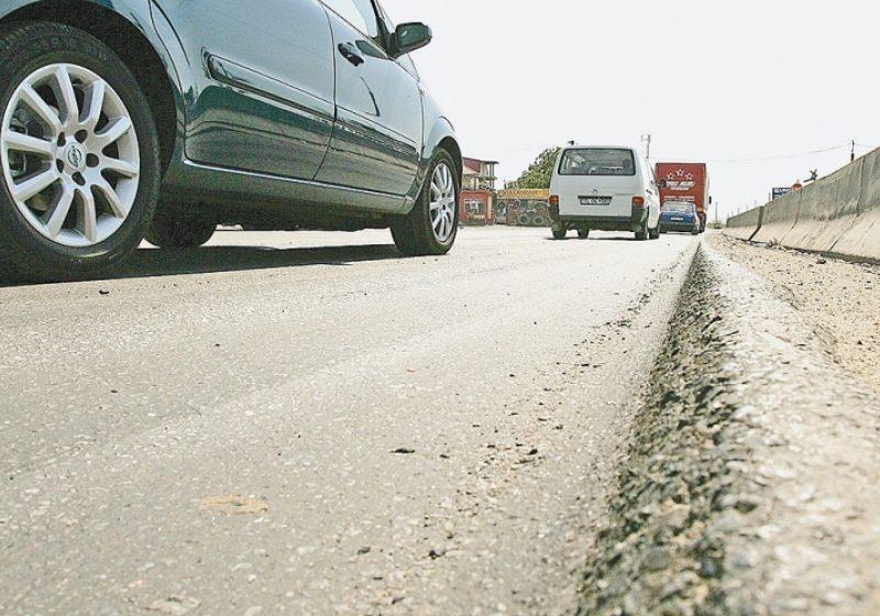 Un băieţel de 7 ani a fost accidentat pe strada Horea din Baia Mare pentru că a traversat în fugă, prin loc nepermis