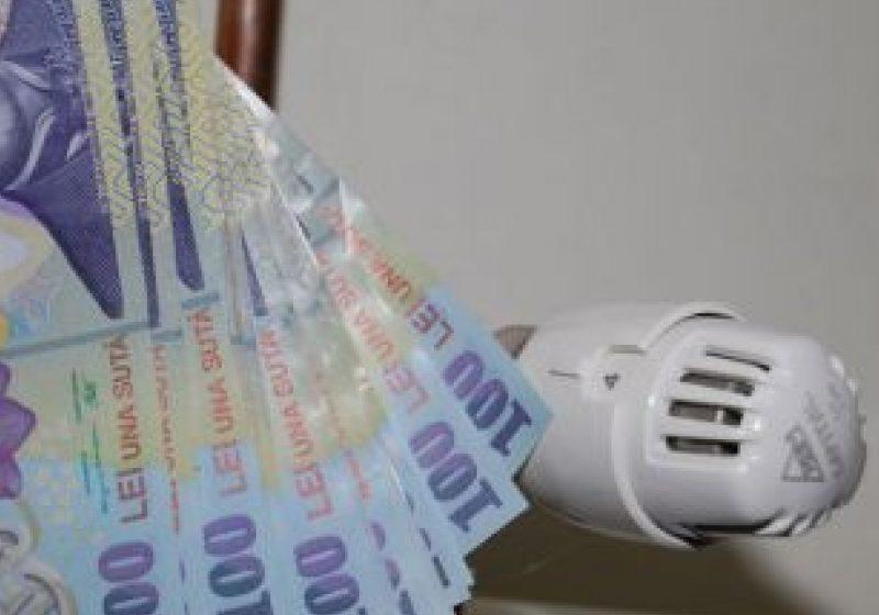 Serviciul Public Comunitar de Asistență Socială Sighetul Marmației anunţă că se dau subvenţiile la încălzire