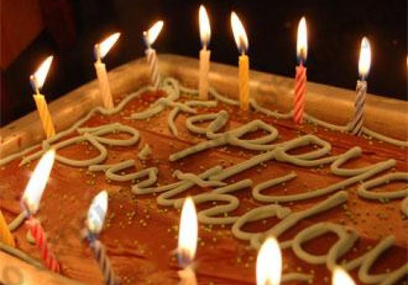 Cel mai vârstnic sighetean a împlinit in 6 februarie, 102 ani