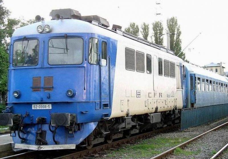 Regionala CFR Cluj a anunţat scoaterea din rută a trenului personal  Sighet- Vişeu de Jos
